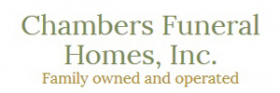 Chambers Funeral Homes - North Olmsted
