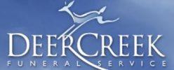 Deer Creek Funeral Service