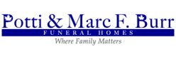 Potti & Marc F. Burr Funeral Home of Madison