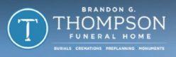 Brandon G. Thompson Funeral Home - Hammond