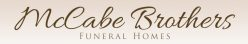 McCabe Brothers Funeral Home - Bloomfield