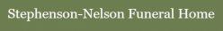 Stephenson-Nelson Funeral Home
