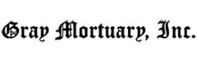 Gray Mortuary, Inc.