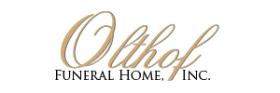 Olthof Funeral Home - Elmira