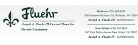 Joseph A. Fluehr III Funeral Home, Inc.