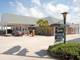 Farley Funeral Homes and Crematory