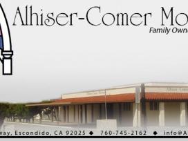 Alhiser-Comer Mortuary