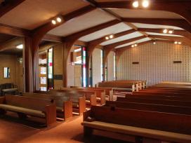 Daniels Family Funeral Services, Carlisle Chapel
