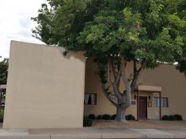 Daniels Family Funeral Services, Socorro Chapel