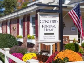 Concord Funeral Home