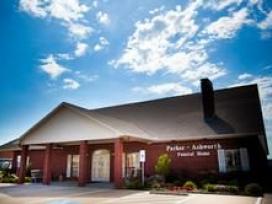 Parker-Ashworth Funeral Home