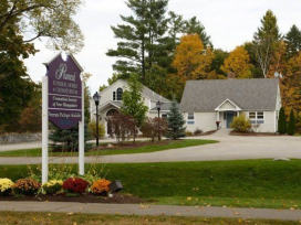 Cremation Society of New Hampshire - Boscawen