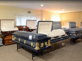 Funeral Director - Indianapolis, IN