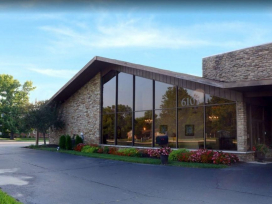 Indianapolis - Funeral Home