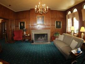 Columbus – Funeral Home Foyer