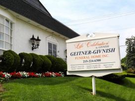 Funeral Home in Philadelphia, PA