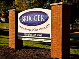 Brugger Funeral Homes & Crematory, LLP