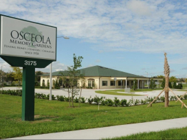 Funeral Home in Poinciana