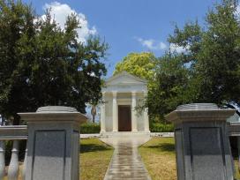 memorial ceremonies in San Antonio