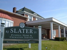 Funeral Home in New Kensington, PA