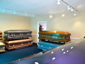 New Kensington - Pre-Need Funeral Services