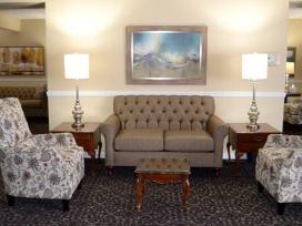 RJ Slater IV Funeral Home & Cremation Service – New Kensington, PA – Guest Lounge