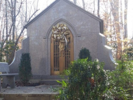 Permanent Memorialization in Matthews