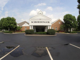 Funeral Services by Schoedinger Funeral and Cremation Service - Northeast