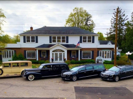 Charlotte – Funeral Vehicles - Pray Funeral Home, Inc. in Charlotte, MI