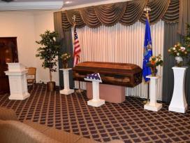 Memorial Ceremonies - Charlotte