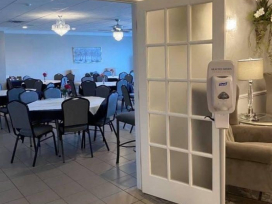 Life Celebrations held here at Skorupski Family Funeral Home & Cremation Services in Essexville