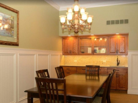 Anderson Funeral & Cremation Services – Meeting Area - Belvidere, IL