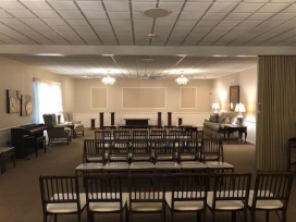 Gephart Funeral Home, Inc. & Cremation Services - Bay City