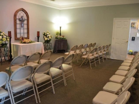 Cone Funeral Home - Bowling Green, KY - Cremation with Memorial Service