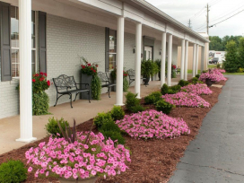 Green Burials offered by Cone Funeral Home in Bowling Green, KY