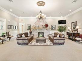 thompson funeral home ponchatoula interior