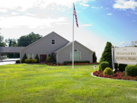 Funeral Home in Wallingford, CT