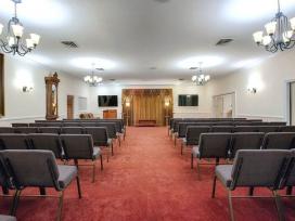 Lawrence, KS - Memorial Ceremonies