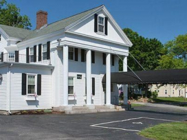 Funeral Home in West Boylston, MA