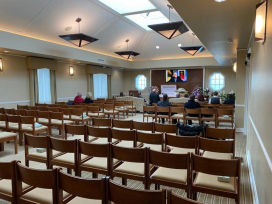 Memorial Ceremonies held here at Wm. Sullivan & Son Funeral Directors in Royal Oak