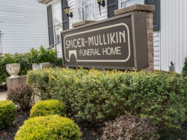Spicer-Mullikin Funeral Homes & Crematory - Delaware City