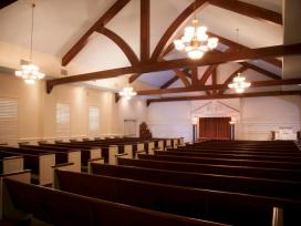 Woodfin Funeral Chapel - Murfreesboro