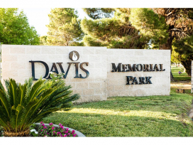 Davis Funeral Homes & Memorial Park Eastern Ave.