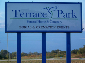 Terrace Park Funeral Home and Cemetery
