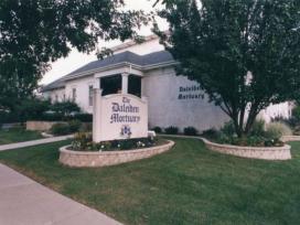 The Daleiden Mortuary