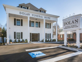 Dolan Funeral Homes and Cremation Services - East Milton