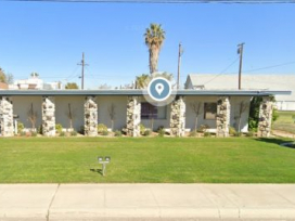 Peters Funeral Home - Shafter