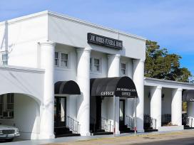 Joe Morris & Son Funeral Home