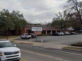 Weed-Corley-Fish Funeral Home North - Austin