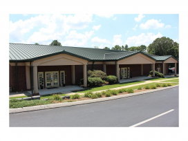 Henderson & Sons Funeral Home - South Chapel